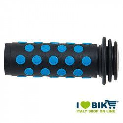 Coppia Manopole BRN Bimbo Smile blu bike shop