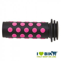 Couple BRN Knobs Bimbo Smile pink bike shop