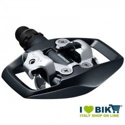 Pair Gravel SHIMANO ED 500 Pedals
