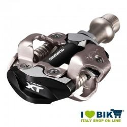 Pair MTB SHIMANO XT M 8000 Pedals