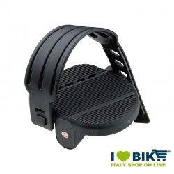 Pedali Cyclette con cinturini perno 9/16 su sfere online shop
