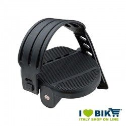 Pedali Cyclette con cinturini perno sottile 1/2 su sfere online shop