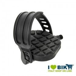 Pair of non-slip Cyclette pedals  - 1