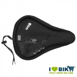 Memory Foam Sport Saddle Covers