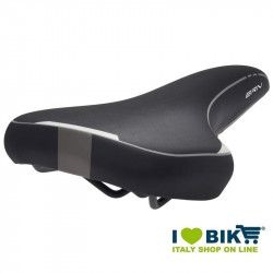 Black BRN America seat with reflective elements