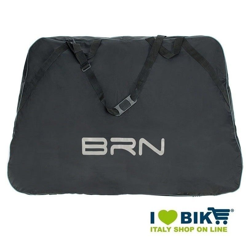 BRN bike bag BRN - 1