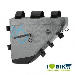 BRN BIKEPACK Frame XL bag for the frame