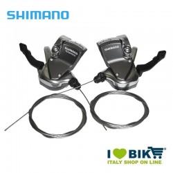 Coppia comandi Shimano SL-R 770 2x10V bike shop