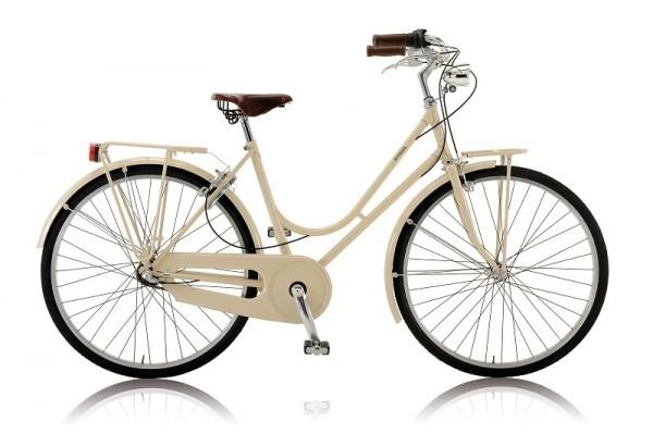 vintage retro bicicletta