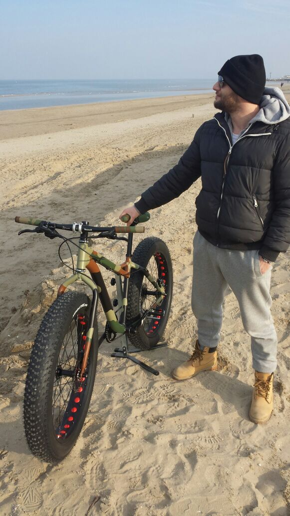 fat bike ilovebike
