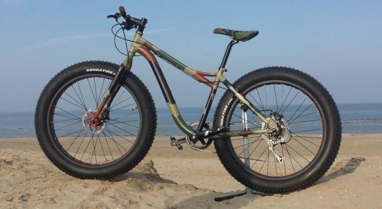 Fat bike su Ilovebike.it