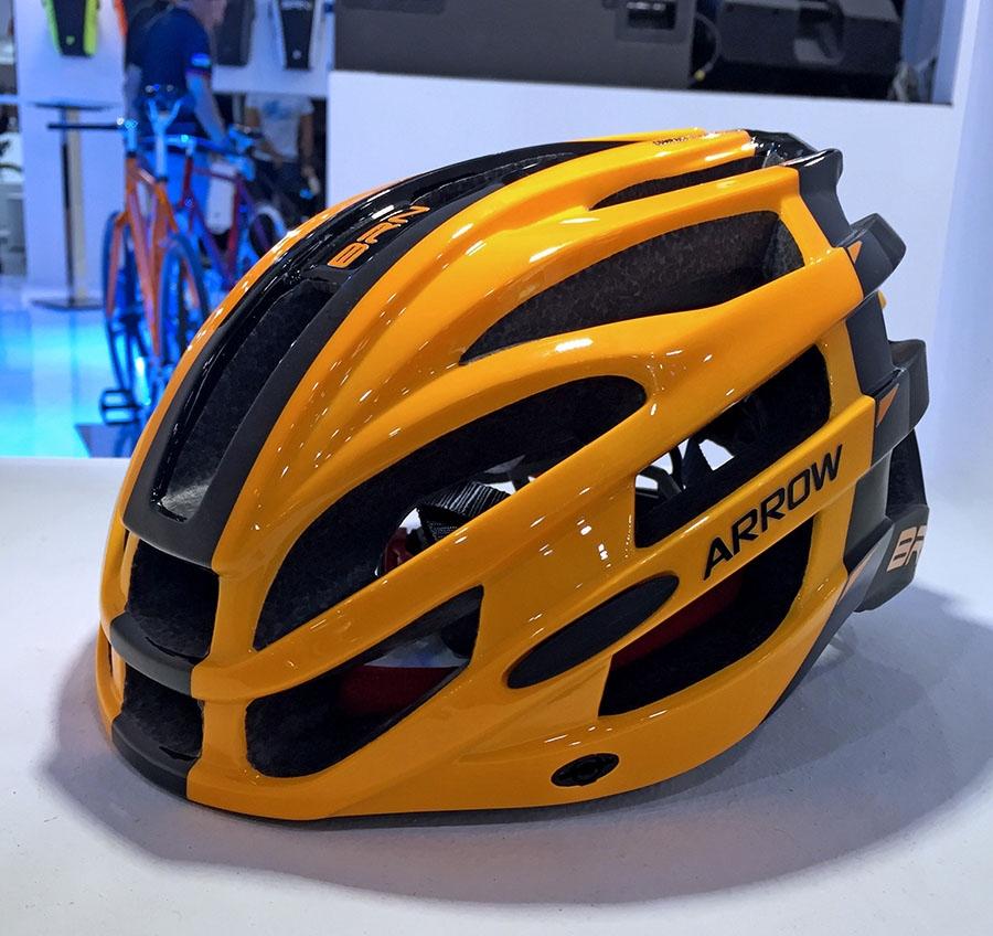 casco bici brn bernardi vendita on line accessori bici 2016 verona__cosmobike_show_
