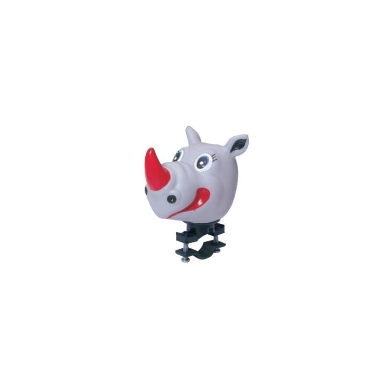 campanello-animaletto-rinoceronte