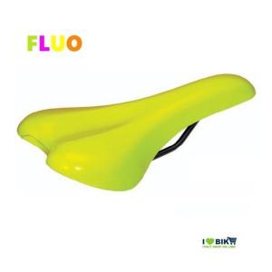 sella-bici-fixed-accessori-ricambi-fluo-gialla