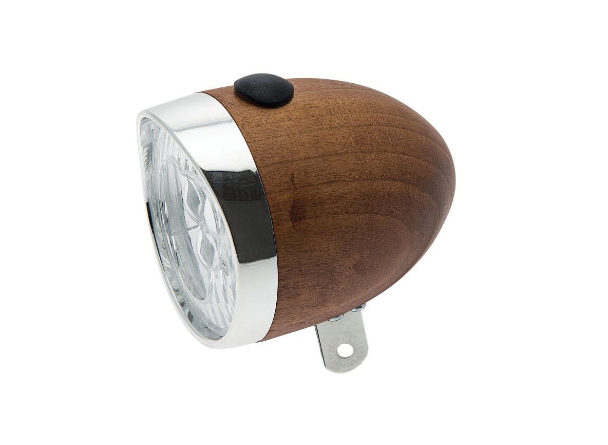 lece led in legno per bicicletta shop online vendita