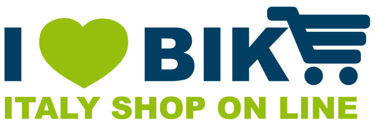 I Love Bike logo